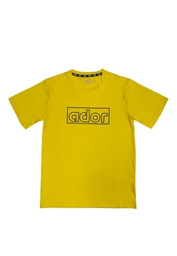 Ador yellow 8140 - Ador Jersey 28786AA6DD4B6CGS_1