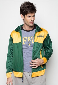 UC FEU Apparition Nylon Brush Men's Jacket