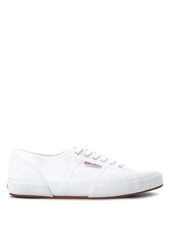 Superga white 2750-Cotu Classic Sneakers SU138SH26GSBPH_1