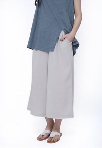 打折esprit outlet 高雄寬褲, 服飾, 九分褲