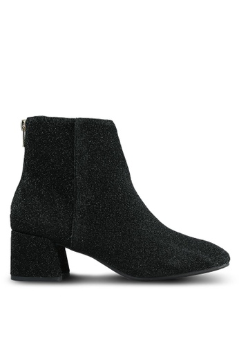 Dorothy Perkins black Mocha Ankle Boots DO816SH0S2KIMY_1