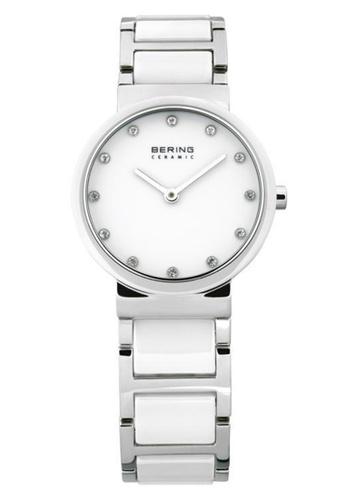 Bering white Ceramic 10729-754 White 29 mm Women's Watch D068AACD0A3932GS_1