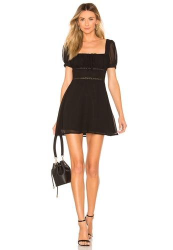 7c284d18a4db Buy Privacy Please Barlow Mini Dress Online on ZALORA Singapore