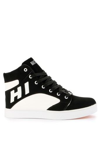 Rocklander black and multi Rocklander Sneakers RO753SH0VG63ID_1