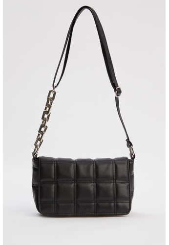 DeFacto black Woman Bag 020A3ACB987093GS_1