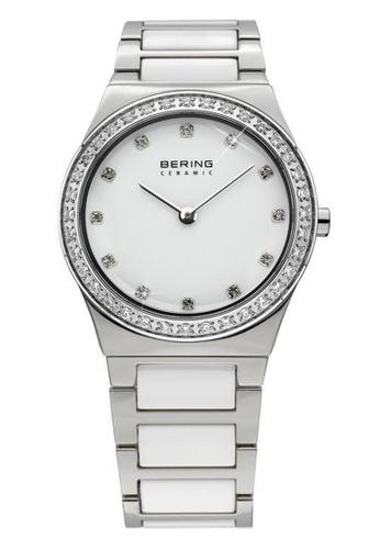 Bering white Ceramic 32430-754 White 30 mm Women's Watch B38C1AC5749E0BGS_1