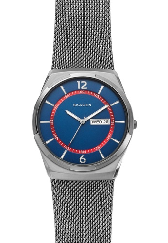 Skagen grey Melbye Watch SKW6503 AAC39ACE948757GS_1
