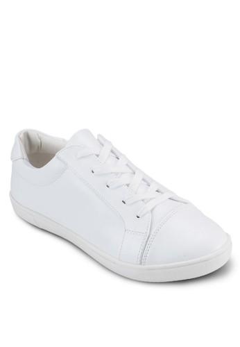 基本款esprit分店拼塊休閒運動鞋, 女鞋, 鞋
