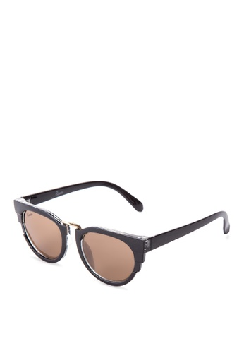 Avon brown Peyton Sunglasses AV454GL05ZYCPH_1