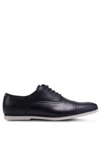 ALDO navy Cyforien Lace Up Shoes 7EBB2SHEBA9786GS_1