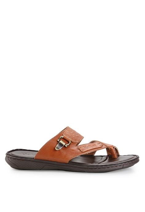... Morello Sandal Mens Spartan HItam Morello Source Sandal