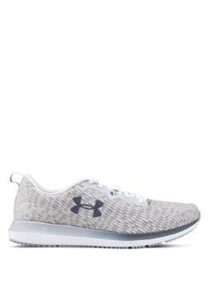 285f491a Under Armour white UA Micro G Blur 2 Running Shoes F3351SH3151D9DGS_1