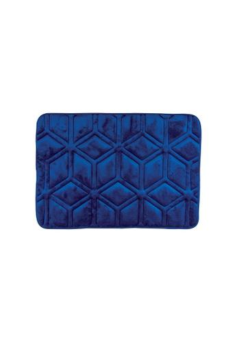 Charles Millen SET OF 2 Charles Millen CMSG Lofte RJAI6129 Viana Memory Foam Mat / Bath Mat 43x61cm. AD03BHLA60A5F4GS_1