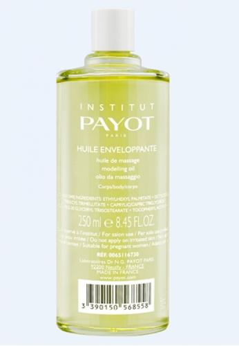 PAYOT PAYOT Huile Enveloppante, Body Massage Oil (Orange Blossom & Rose) 4FAB7BEED0509CGS_1