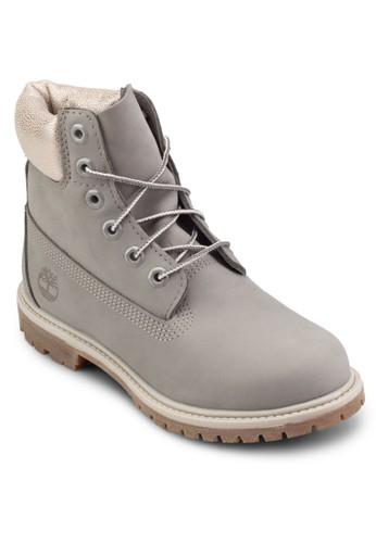 Timberlaesprit 台北nd Women's 經典優質6吋靴款, 女鞋, 鞋
