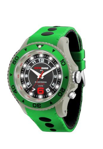 ITANANO green ALG4902-ALG09 IT912AC99FXWID_1