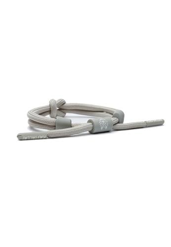 Rastaclat Rastaclat Knotclat Bracelet: Khaki RA286AC13HNEHK_1
