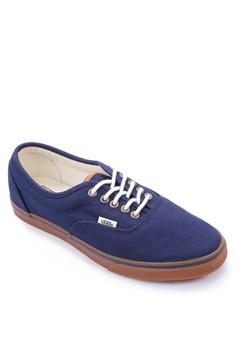 LPE Geo Suiting Sneakers