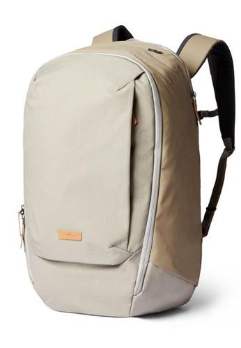 Bellroy beige Bellroy Transit Backpack Plus - Lunar 5ECFAAC8D8E4EDGS_1