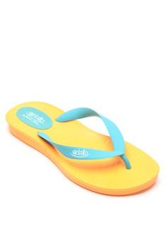 Sabina Flip Flops