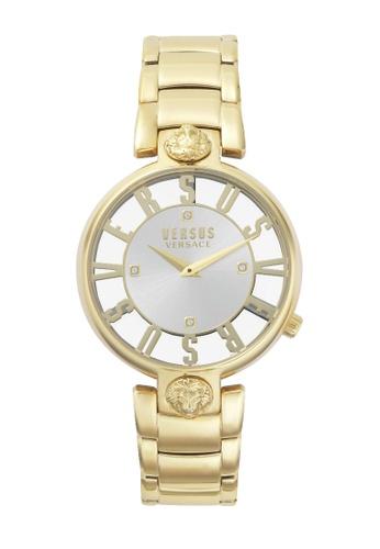 Versus gold Versus Versace Kirstenhof Women VEVSP490618 D2647ACCF2C164GS 1 4d51e59547680