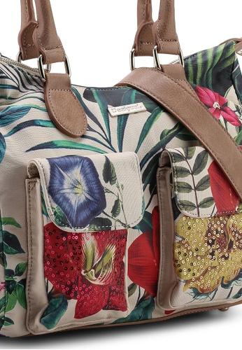 83da17d2220 Buy Desigual Clio London Handbag Online | ZALORA Malaysia