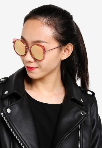 868cfa2fb0 The Georgian Sunglasses