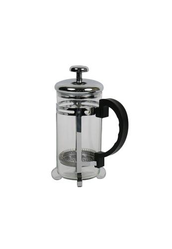 GOURDOS silver Coffee Press Silver 350ml 2212FHL7FED23AGS_1
