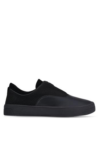 ALDO black Sundblad Loafers AL087SH0RPSMMY_1