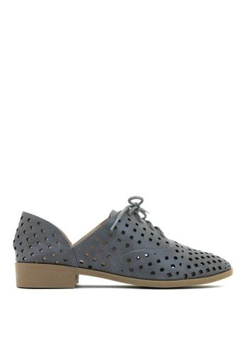 Carlo Rino grey Carlo Rino 33350-D012-18 D'orsay Flats Sneaker 19927SH46D4296GS_1