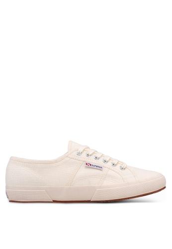 Superga beige Cotu Classic Sneakers 29CD5SHB6471D3GS_1