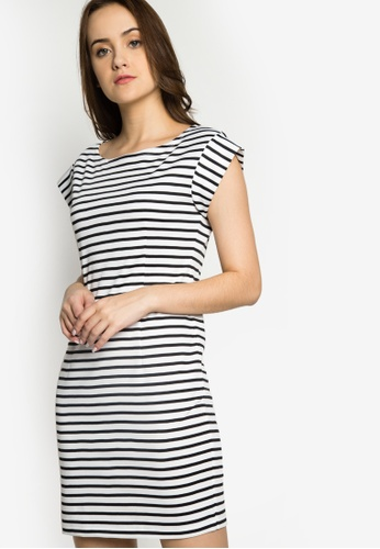 Attitudes multi Sabina Dress AT500AA65MAGPH_1