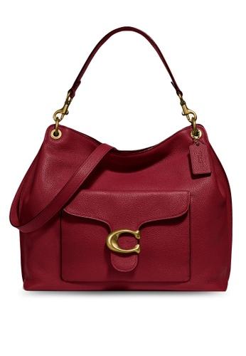 Coach red Tabby Hobo Bag (cv) 7B26DACCF61565GS_1