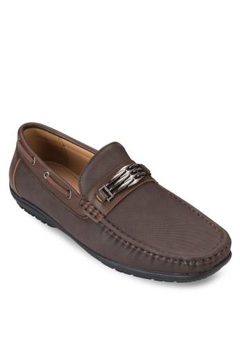 Horsebit 樂福鞋, esprit outlet台北鞋, 鞋