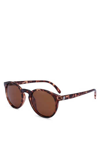 57c59b82ea Buy Sunski Dipsea Tortoise Amber Sunglasses Online on ZALORA Singapore