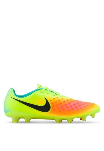 Nike multi Men's Nike Magista Opus II (FG) Firm-Ground Football Boots NI126SH46ELXMY_1