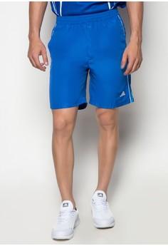 Zidane Shorts
