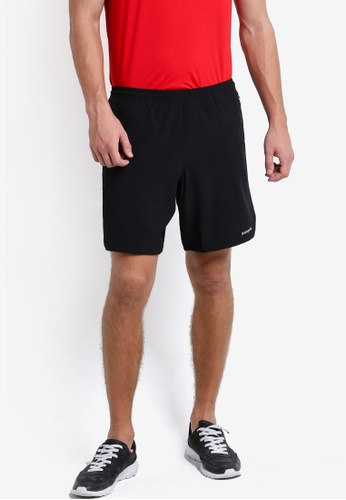 Patagonia black Nine Trails Shorts PA549AA25WZIMY_1