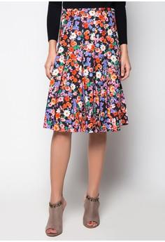 Navie Skirt