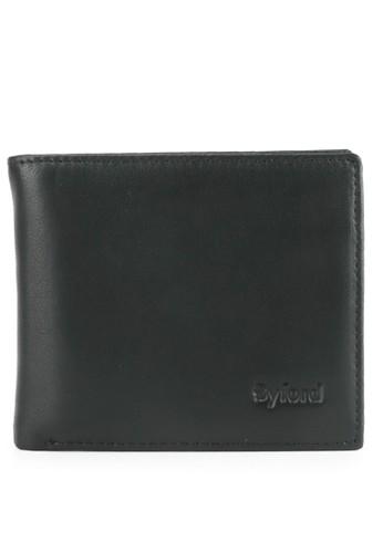 Byford black Short Wallet F5CDCACF979CFBGS_1