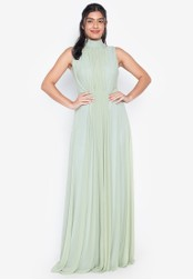 Tantease green Molly Evening Dress 3BE1DAA901867FGS_1