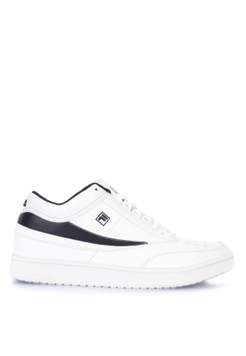 Fila white FC James Sneakers E9440SH0C13991GS_1