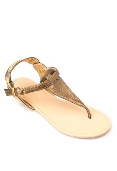 Frida Flat Sandals