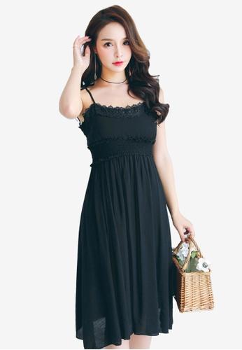 Shopsfashion black Little Black Dress 3364CAA802AE94GS_1
