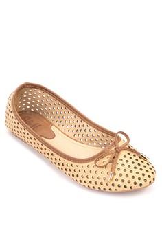 Leonora Ballet Flats