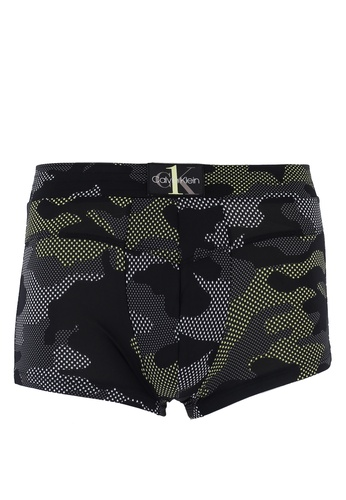 Calvin Klein 多色 Low Rise Trunk - Calvin Klein Underwear ABF3CUSE403E47GS_1