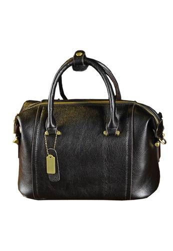 Twenty Eight Shoes black VANSA Cow Leather Crossbody Bag VBW-Cb025L 7DCF9ACFB5529AGS_1