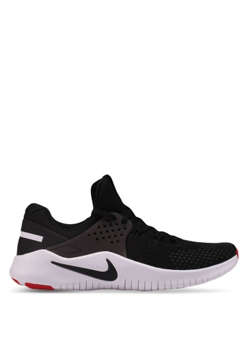 Nike black Nike Free TR 8 Shoes 66106SHB8E1B86GS_1