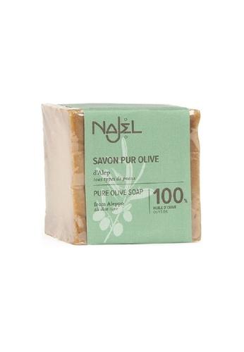 NAJEL NAJEL - 100% Olive Oil Soap (200g) 5746ABE693ED35GS_1