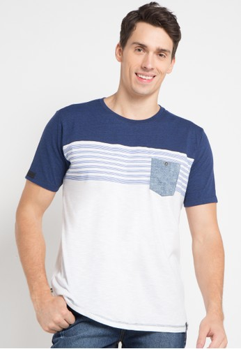 X8 multi Steve T-Shirt X8323AA0U44CID_1